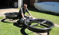 Hoverbike 14