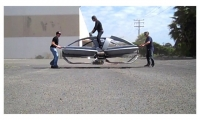 Hoverbike 15