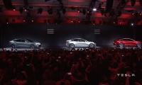 Tesla 3 11