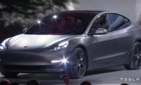 Tesla 3 4