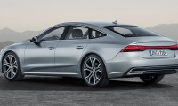 New A7 2