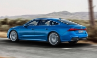 New A7 4