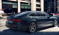 New A7 5