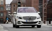Mercedes-Benz B-Klasse Electric Drive / Mercedes-Benz B-Class El