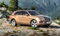Bentley BENTAYGA 2016 5