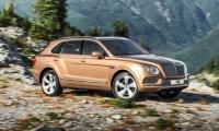 Bentley BENTAYGA 2016 5
