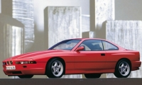 BMW 8-series 11