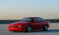 BMW 8-series 16