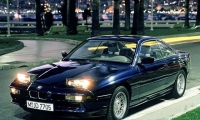 BMW 8-series 3