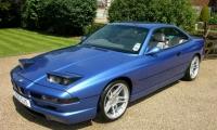 BMW 8-series 8