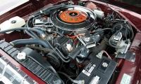 1970 Dodge Charger RT SE