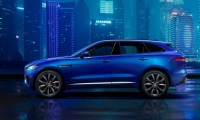 F-pace 16