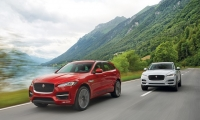 F-pace 2