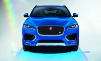 F-pace 4
