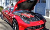 Ferrari F12 12