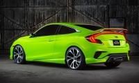 хонда цивик 2016 11