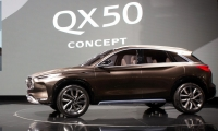 qx50 9