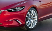 Mazda Concept 10