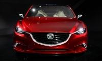 Mazda Concept 16