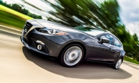 Mazda Concept 3