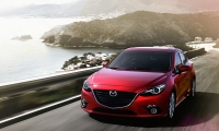 Mazda Concept 4