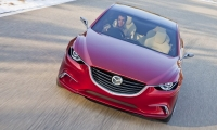Mazda Concept 7