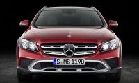 Mercedes all terrain 14