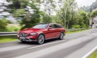 Mercedes all terrain 17