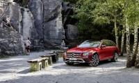 Mercedes all terrain 7