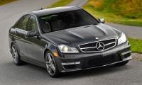 W204 Mercedes-Benz 11