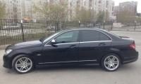 W204 Mercedes-Benz 23