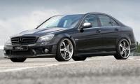 W204 Mercedes-Benz 7