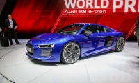 2016 Audi R8 e