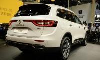 Renault Koleos 5