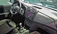 Dacia Logan 15