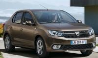 Dacia Logan 16