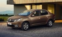 Dacia Logan 6
