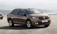 Dacia Logan 8