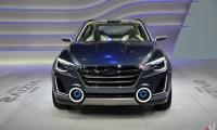 Subaru Viziv 8