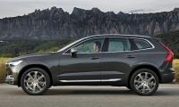 New Volvo Икс Си 60 11