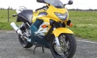 хонда cbr600 1