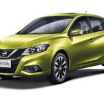 Теперь Nissan Tiida 2018 будет в РФ