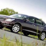 Ниссан Теана 2014 – Фото и отзывы об автомобиле