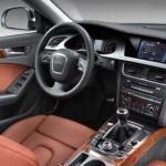 Обзор автомобилей Ауди А4 и Ауди А6