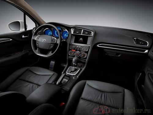 Ситроен С4  отзывы владельцев автомобиля