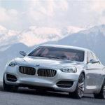 BMW НЕ уходит с Российского рынка!
