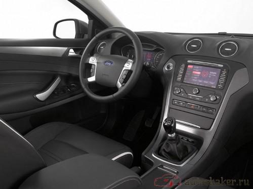 форд мондео 4 отзывы владельцев новинки