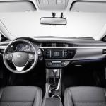 4 отзыва о Тойоте Королла с  фото в новом кузове