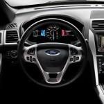 Форд Эксплорер 2015 – мощь по-американски