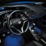 хонда цивик тест драйв видео